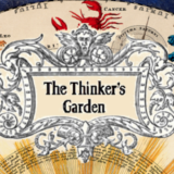 "FANTAST IN FOCUS: Interview for ""The Thinker's Garden"" July 2016"